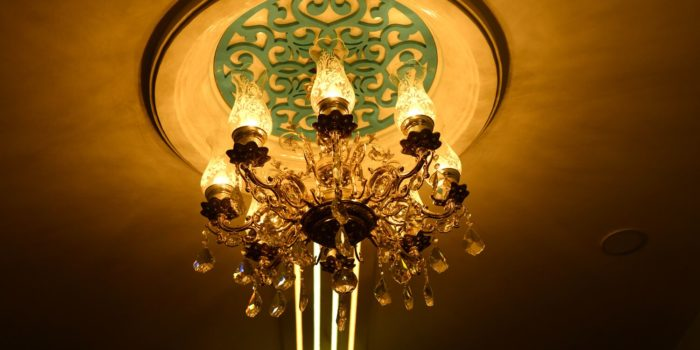Mumbai Central Living Room Ceiling Lights KenHab