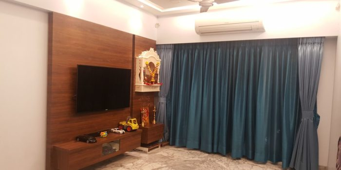 KenHab Tilak Nagar Living