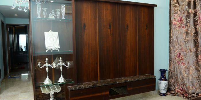Mumbai Central Living Room Cabinet KenHab