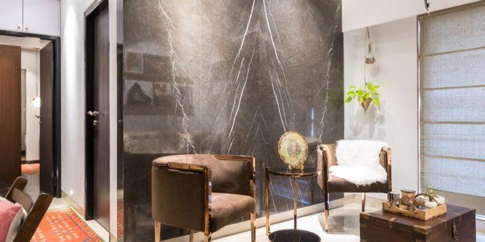 KenHab Govandi Living Design