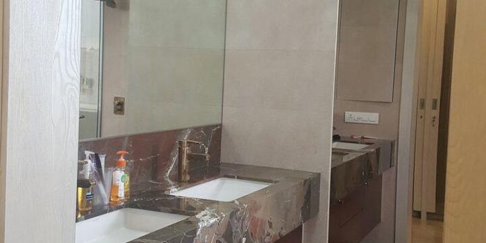 KenHab Nerul Bathroom