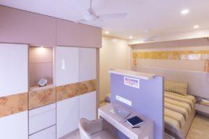 KenHab Lokhandwala Bedroom 2